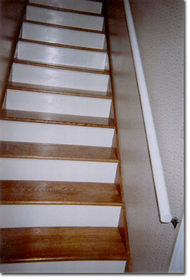 Step By Hardwood Floor Installation Images How To